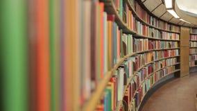 Старые книги сток-видео