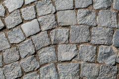 Старые королевские pavers Стоковые Фотографии RF