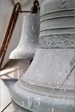 Старые колоколы Стоковое Изображение