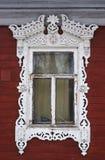 старые окна Стоковые Изображения RF