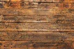 старые планки деревянные Стоковые Фотографии RF