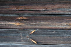 старые планки сосенки Стоковые Фотографии RF
