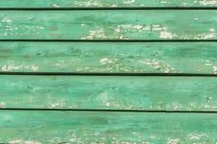 Старые покрашенные доски, Предпосылка, текстуры стоковое фото rf