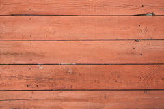 старые покрашенные планки деревянные Стоковые Фото