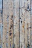 Старые предпосылки деревянных доск Стоковое фото RF