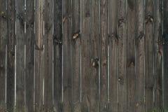 старые планки деревянные Стоковое Изображение RF