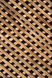 Старые планки древесины как деревянная предпосылка Стоковая Фотография