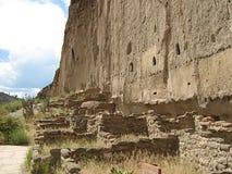 старые руины Стоковое фото RF
