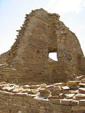 старые руины Стоковые Фото