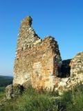 старые руины стоковая фотография