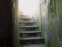 старые руины Стоковые Изображения