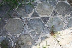 Старые руины Phillipi Стоковые Изображения