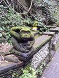 Старые статуи стоковые фото