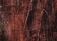 старые стены деревянные стоковая фотография rf