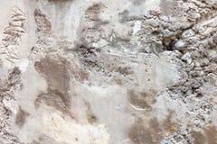 Старые стены, поверхностная каменная предпосылка Стоковые Фотографии RF