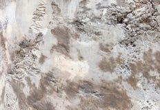 Старые стены, поверхностная каменная предпосылка Стоковое Изображение RF