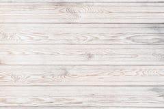 Старые текстура и предпосылка планки древесины сосны Стоковые Фотографии RF