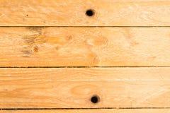 Старые деревянные планки Стоковая Фотография