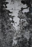 Старые grunge кирпичной стены краски шелушения и пакостный, предпосылка Стоковые Фото