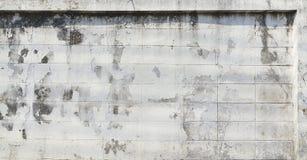 Старые grunge кирпичной стены краски шелушения и пакостный Стоковые Изображения