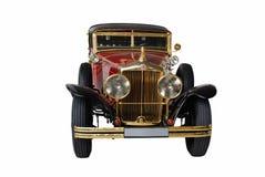 Старый автомобиль ветерана Стоковое Изображение