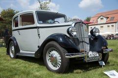 Старый автомобиль Стоковое Изображение