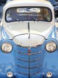 Старый автомобиль Moskvich Стоковые Фотографии RF