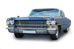 Старый американский автомобиль Стоковые Фото