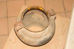 старый бак Стоковая Фотография RF