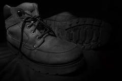 старый ботинок Стоковая Фотография RF
