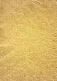 старый бумажный желтый цвет Стоковые Изображения