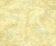 старый бумажный пергамент Стоковые Изображения RF