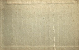 старый бумажный сбор винограда текстуры Стоковая Фотография RF