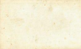 старый бумажный сбор винограда текстуры Стоковое фото RF