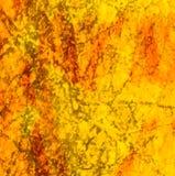 старый бумажный сбор винограда текстуры Стоковое Изображение