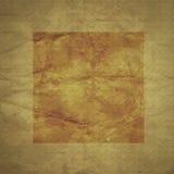 старый бумажный сбор винограда текстуры Стоковое Изображение RF