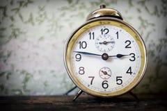Старый будильник Стоковое Изображение RF