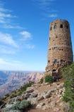 старый вахта башни Стоковое Изображение
