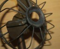 Старый вентилятор мини стоковая фотография rf