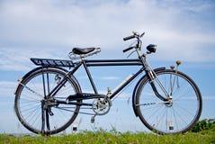 Старый велосипед, старый велосипед в Таиланде Стоковые Изображения RF