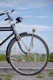 Старый велосипед, старый велосипед в Таиланде Стоковые Изображения