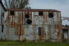 Старый волокноотделитель Стоковая Фотография RF