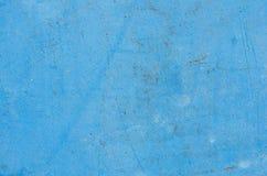 Старый вымощая сляб бетона Стоковые Изображения