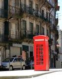 старый городок porto Португалии стоковые фото