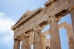 Старый город, перемещение Европа, греческая Стоковые Фото