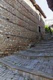 Старый городок 4 Стоковое Изображение