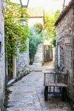 Старый городок Budva Стоковые Изображения