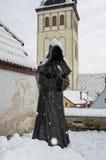 старый городок tallinn Стоковые Изображения RF