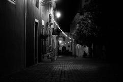 Старый город стоковые фотографии rf