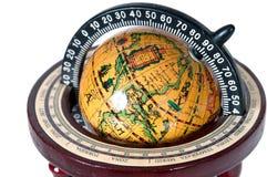 Старый глобус Стоковая Фотография RF